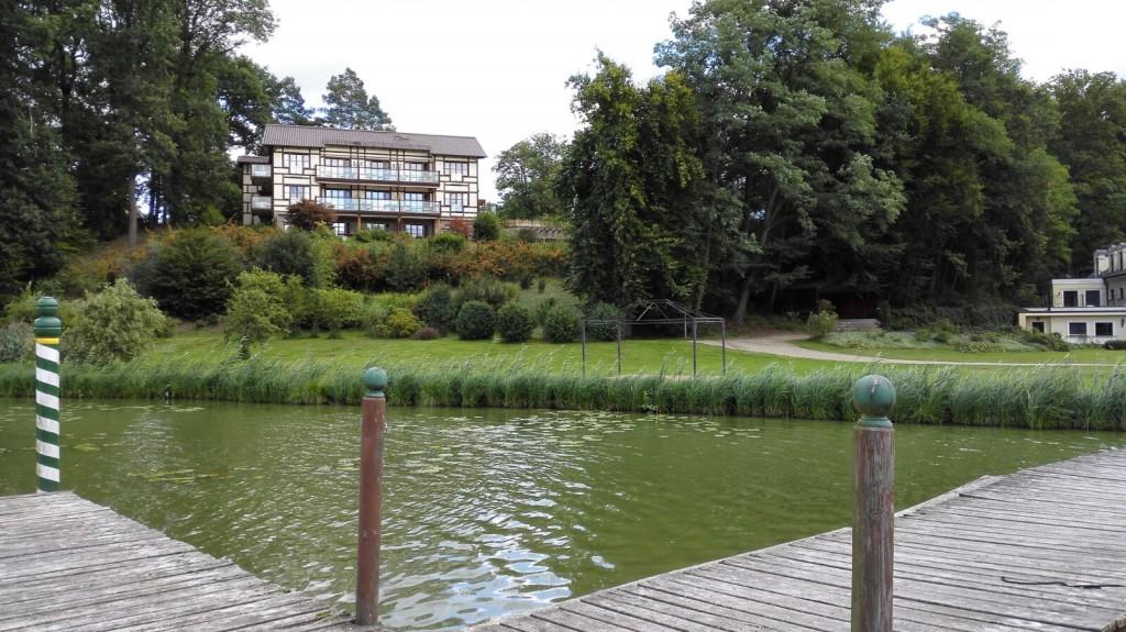 Wellnesshotel Brandenburg